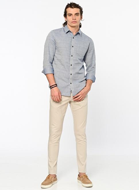 Selected Pantolon Renkli